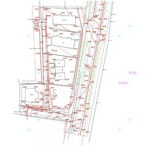 geodezinės kontrolinės nuotraukos